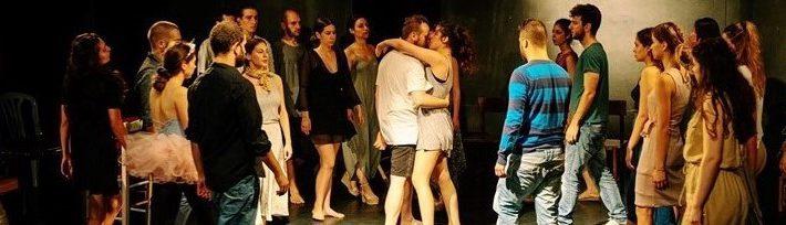 Το Ακαδημαϊκό έτος στην Σχολή Δραματικής Τέχνης έληξε με την παρουσία του Κώστα Γεωργουσόπουλου